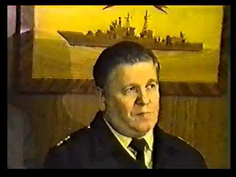 Адмирал Моцак. Как уничтожали ракеты Р-39