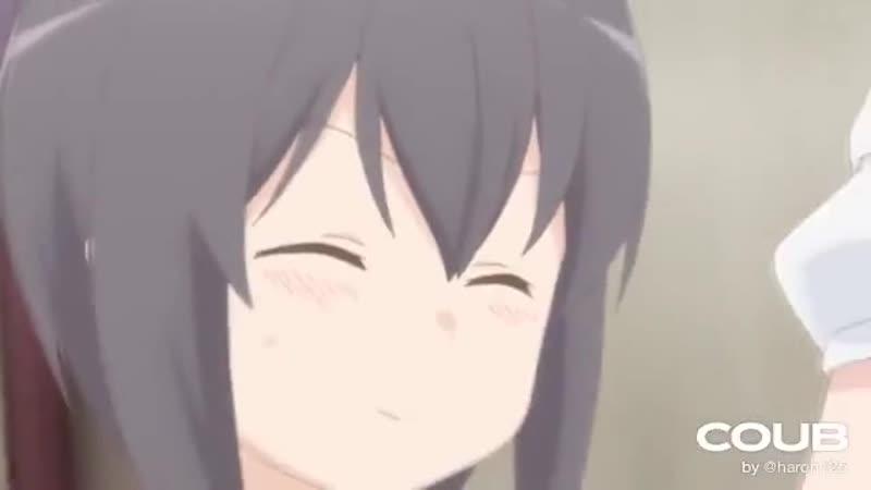 Anime name Sunoharasou no Kanrinin san Scatman Ski ba bop ba dop bop Scatman John AMV anime MIX anime REMIX