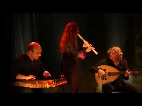 AL ANDALUZ PROJECT-Nassam Alaina Lhawa