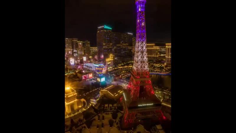 Лас Вегас Невада США