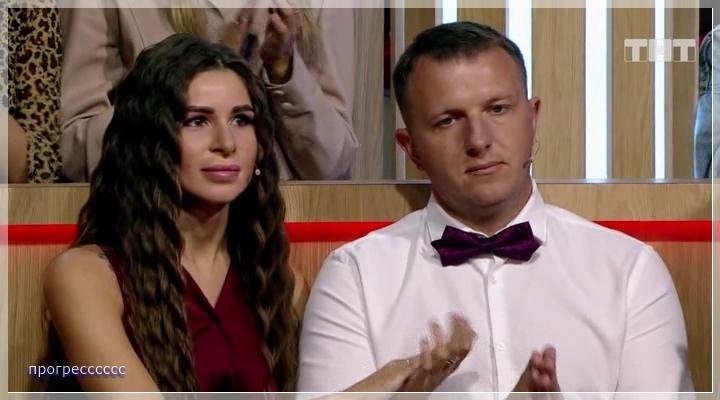 Конкурс «Свадьба на миллион» от 09.08.20