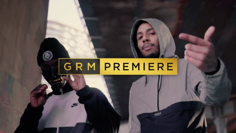 Turner x JDot Chale Music Video GRM Daily