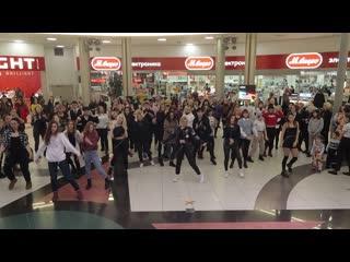 Random Dance - K-pop In public NSK 17/11/19