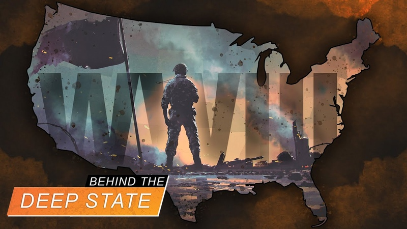 What Would WWIII do to America Behind the Deep State