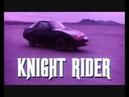 Knight Rider Theme Song (Intro Instrumental Original) - Stu Phillips
