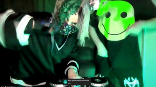 Dorian Electra live at Subculture Party   Apr 2, 2021