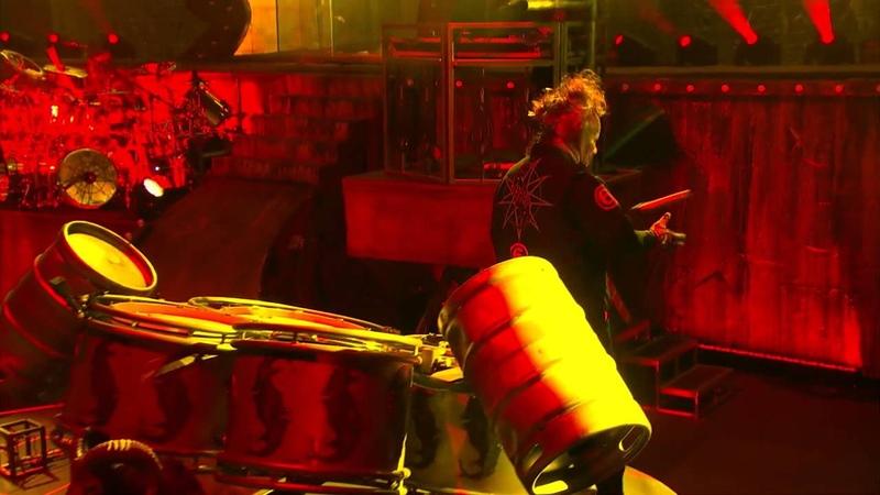 Slipknot - Knotfest 2014 (Day 1) HD