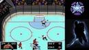X сезон NHL94. Средняя лига. mafuta vs REAL STEEL