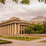 Индивидуальная обзорная экскурсия по Новосибирску «Город на Транссибе»