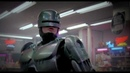 Robocop - Thank You for Your Cooperation, Good Night!