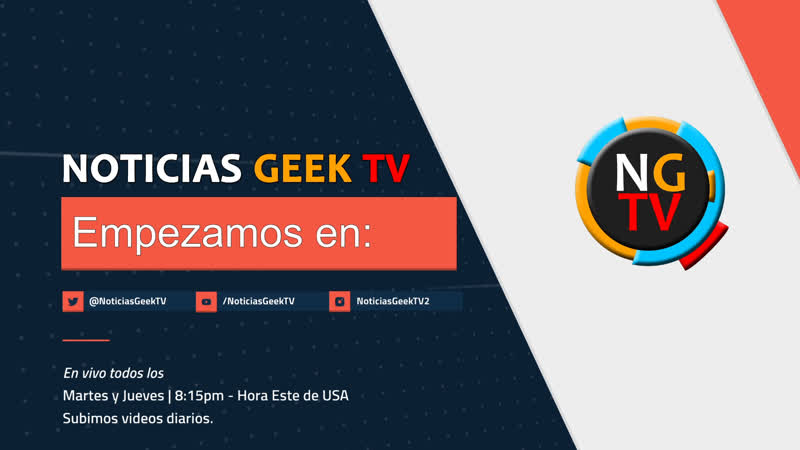 NGTV ¡RIFA EN VIVO! - Ezra Miller Que realmente paso, Control del PS5, New Mutants, Lego Mario