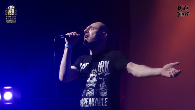 De vision Live in Moscow 2018 04 21 Multicam HD by Black Pimpf