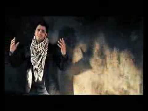 Tony kattan Ra7 Tirja3 Palestine