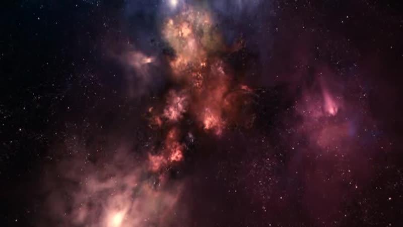 Космос пространство и время 7 серия