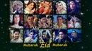 Mubarak Eid Mubarak - Mix Bollywood Multifandom - VM Sonu Nigam