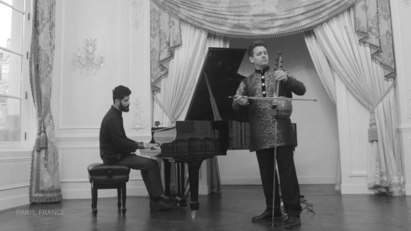 """Imamyar Hasanov Etibar Asadli - """"SARI GELIN"""