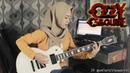 Crazy Train - Ozzy Osbourne (Mel cover)