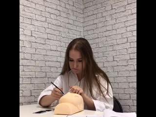 Типы учениц на курсах по наращиванию ресниц