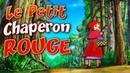 Le Petit Chaperon Rouge - Dessin Animé Complet (Conte, DVD Complet)