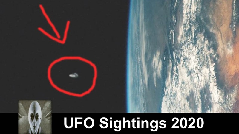 UFO Caught Leaving Earths Atmosphere WOW Must See Footage