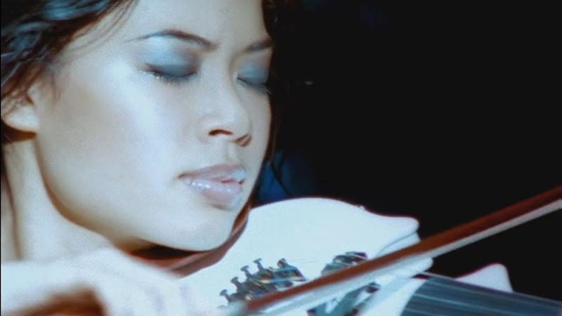 Vanessa Mae Storm Official Video