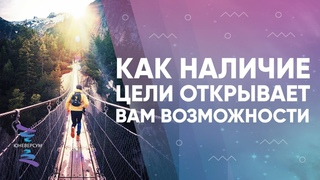 Реакция окружающих и важность целевого образа.ЮНЕВЕРСУМ. Проект Вячеслава Юнева