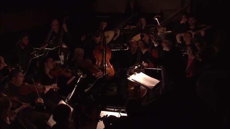 Alcione par Jordi Savall Live @ Opéra Comique