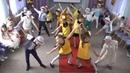 Танец на выпускной в стиле Оскар Американо . Старшая группа детсада № 160 г. Одесса 2017.