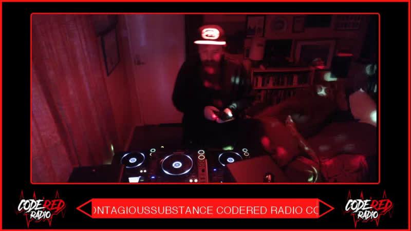 Contagioussubstance drum n bass lock down week 3