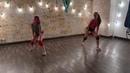 Tyga Nicki Minaj - Dip - TWERK DANCE by Dora