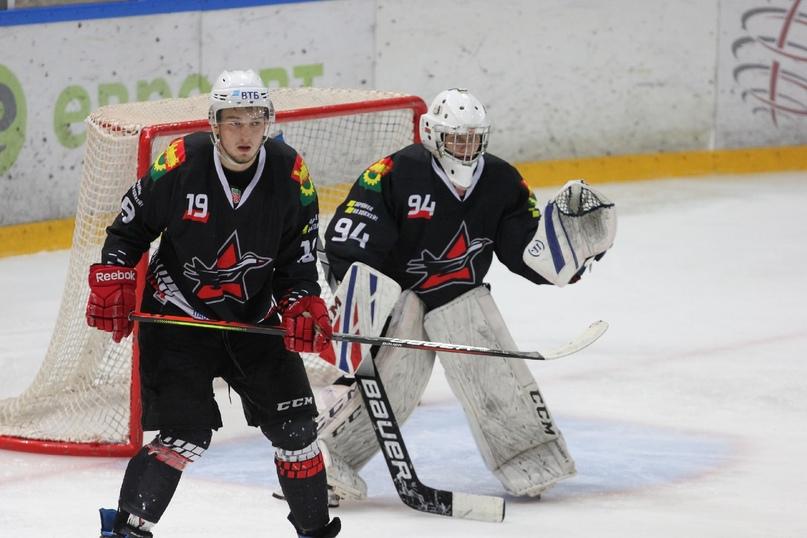 Алексей Котеловский и Никита Мытник