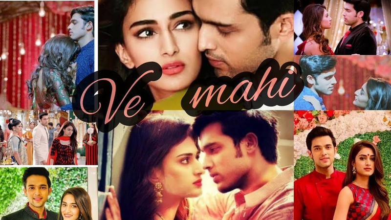Ve maahi ft Anupre vm Presenting by parth and erica Video by simran