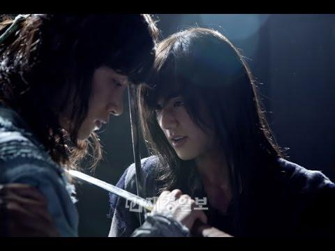 Yeo Woon Dong Soo Классный клип к дораме Воин Пэк Тон Су
