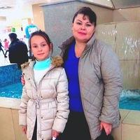 Наталья Легасова