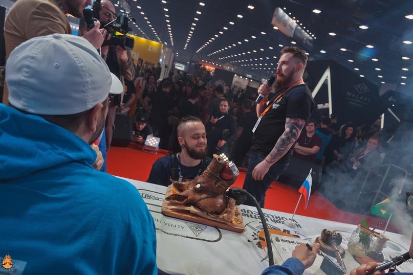 Топовые фото от победителей Hookah Battle в 2019 году, изображение №3