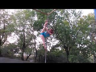 Sls amazing workout girl motivation tatyana koretskaya