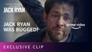 Jack Ryan Season 2 Ambush Scene Prime Video