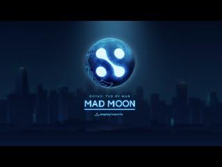 vs Secret, Tug of War: Mad Moon, Playoff