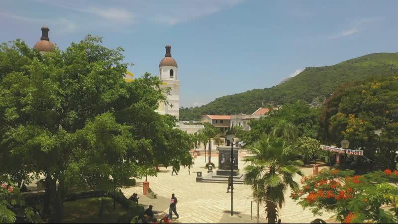 Joanna Lumley's Hidden Caribbean Havana to Haiti Season 1 Episode 2 itv 2020 UK ENG SUB ENG