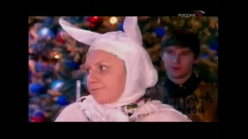 Надежда Кадышева - Снег летит - 2007