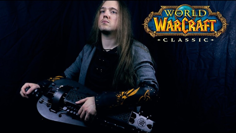 Lion's Pride - World of Warcraft Classic OST(Folk metal cover by The Raven's Stone)