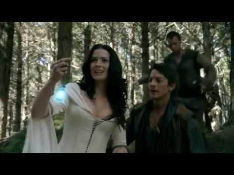 Легенда об Искателе 1 сезон Келен находит свою сестру