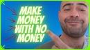 Make Money Online With No Money Video [Easy No Website Or Skills]