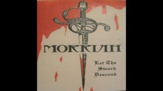 MORRIAH (pre-NILE) - Marquis de Sade