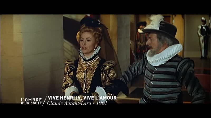 L'ombre d'un doute: Henri IV victime d'un complot