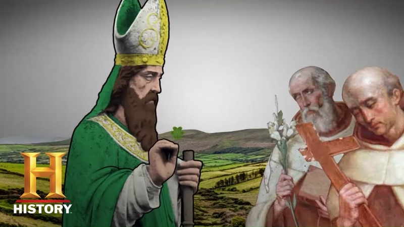 St Patrick's Day Bet You Didn't Know History