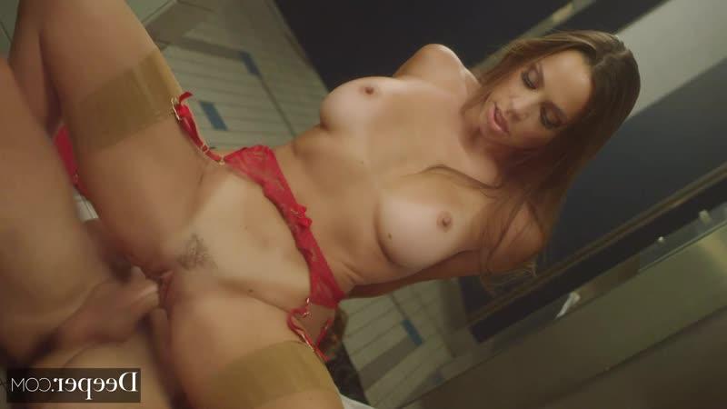 Abigail Mac - Work Week [sex секс porn vk порно вк pov blowjob минет tits cиськи]