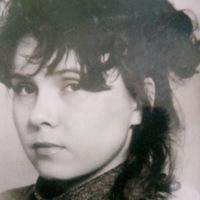 Жанна Дружинина
