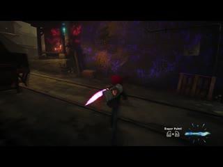 Concrete genie - gameplay walkthrough ¦ playstation underground
