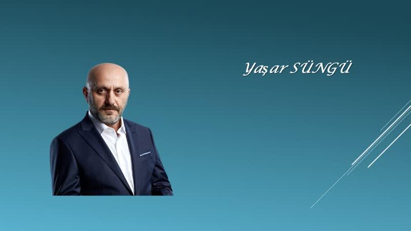 14. Yaşar Süngü - Cumhuriyet ekonomisinde İnönü dönemi - 31.10.2018 (1).mp4